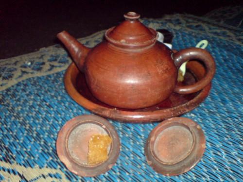 Teh Poci Special by Jarwadi