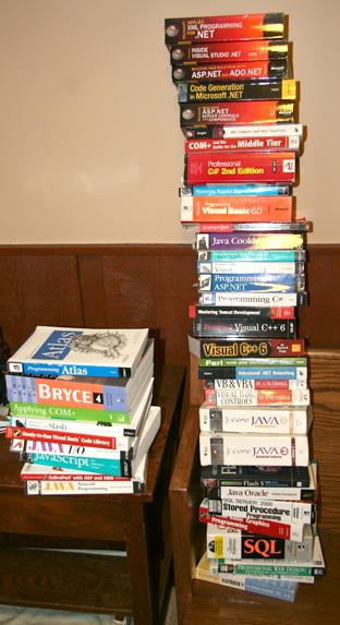 ComputerBooks