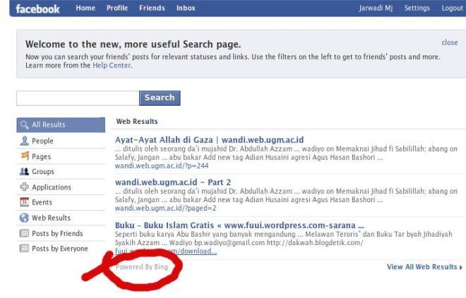 facebookbing