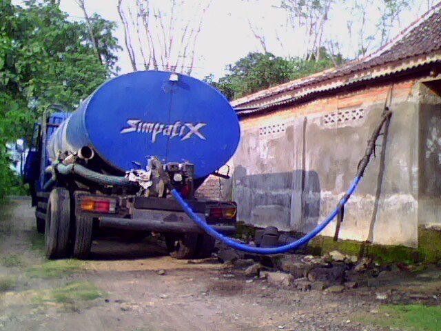Tangki Air