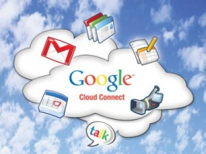 Google Cloud Drive