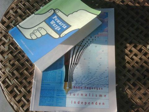 Pewarta Warga dan Jurnalisme Independen