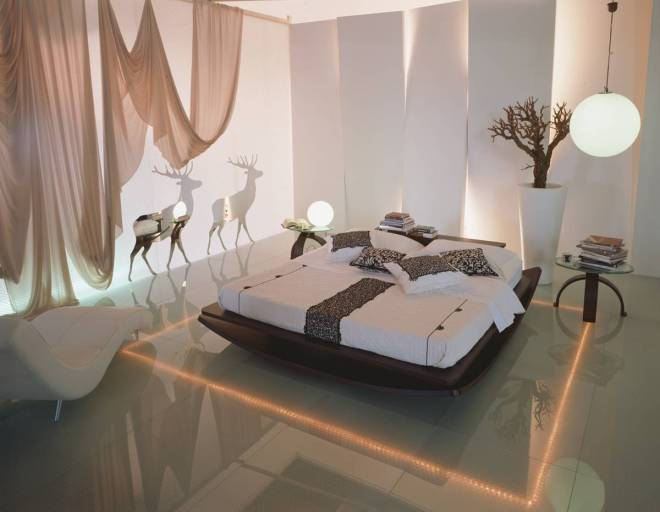 lamudi Bedroom-lighting