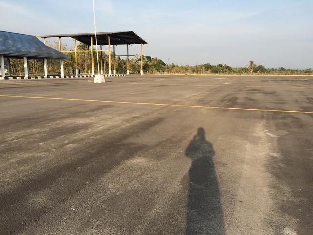 Lapangan Udara TNI AU Gading