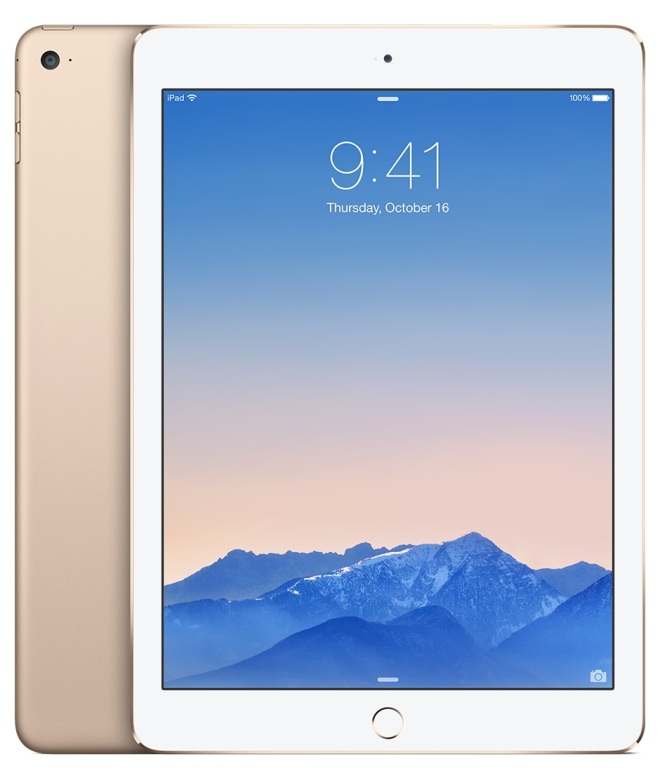 iPad-Air-2-colors-gold