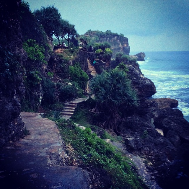 stairway to heaven ngobaran