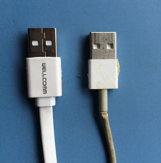 Kabel data/lightning iPhone 5s