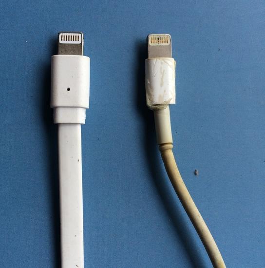 Kabel data/lightning iPhone 5sKabel data/lightning iPhone 5s