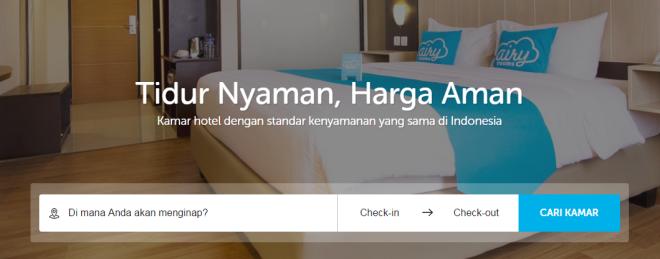 Hotel Airyrooms: Tidur Nyaman, Harga Aman