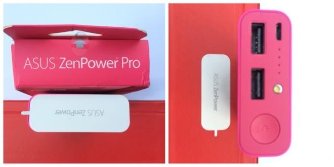 Asus Zen Power Pro 2