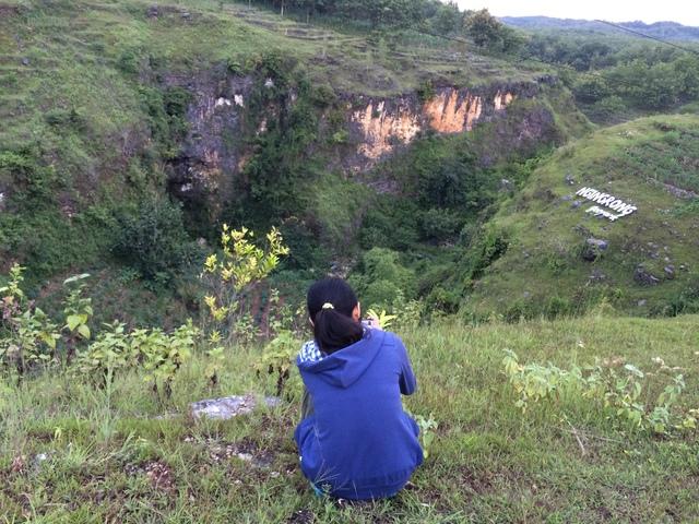 jarwadi lembah ngingrong geopark mulo 01
