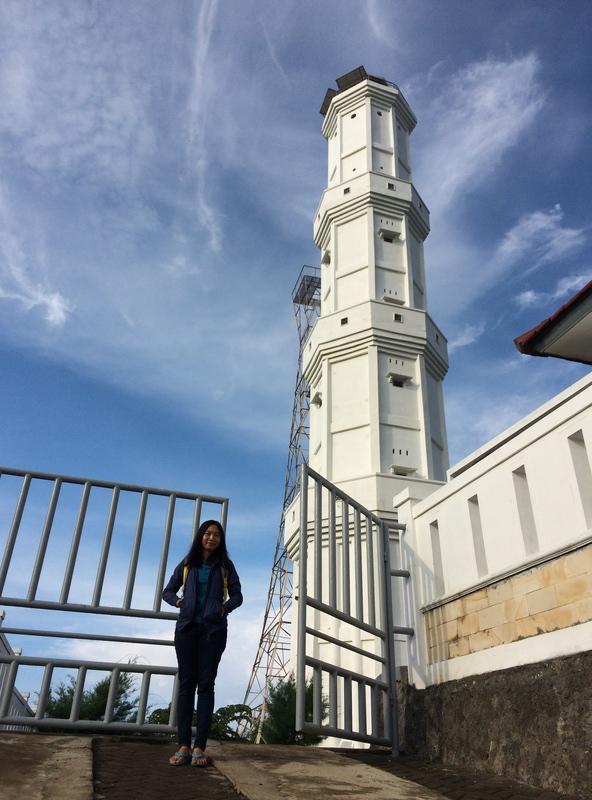 Menara Mercusuar Baron