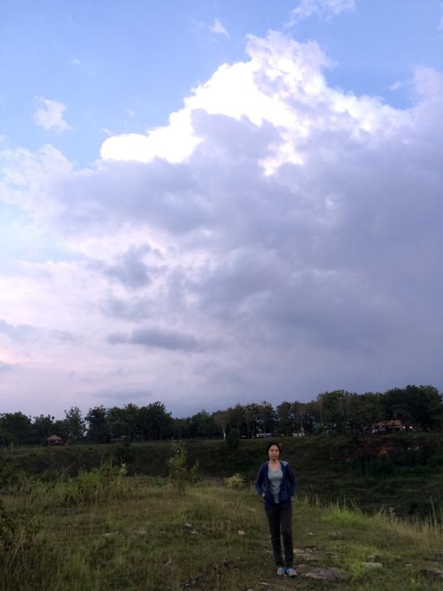 Petang Mistis di Lembah Ngingrong / Ngingrong Geopark Desa Mulo - Gunungkidul