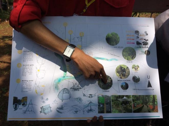 Master Plan Pengembangan Potensi Wisata Desa Salam, Patuk, Gunungkidul