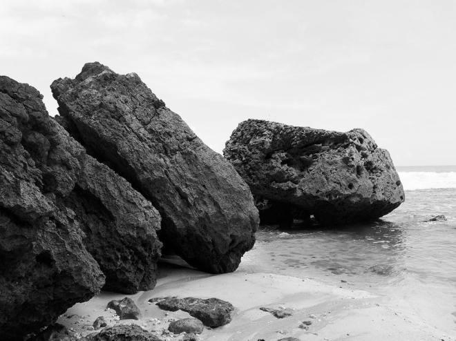 Pantai Gunungkidul Pantai Ngunggahan