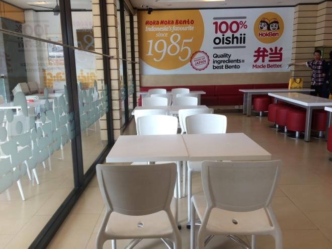 Hokben Restoran Halal 429