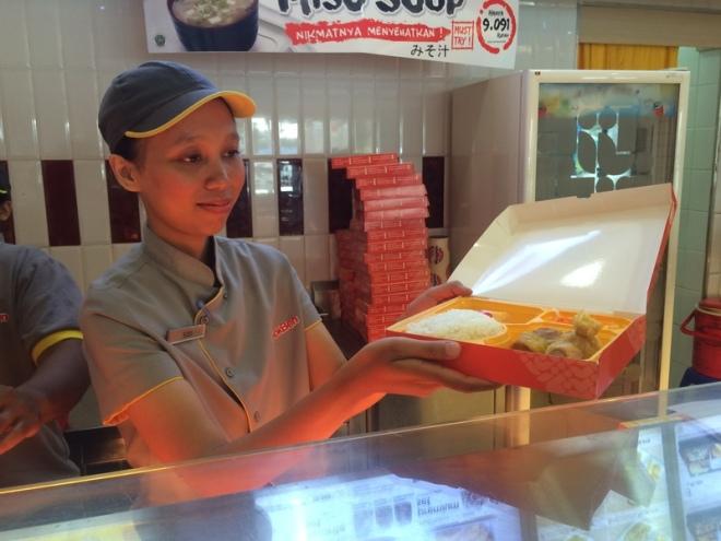 Hokben Restoran Halal 436