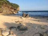 Pantai Kayu Arum Kanigoro Saptosari Gunungkidul Yogyakarta