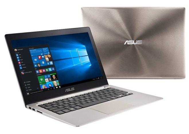 Asus Zenbook UX 303 UB