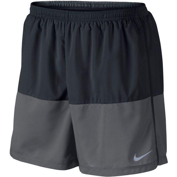 Nike-5-Distance-Short-SU15-Running-Shorts-Black-Anthracite-Q2-15-642804-010