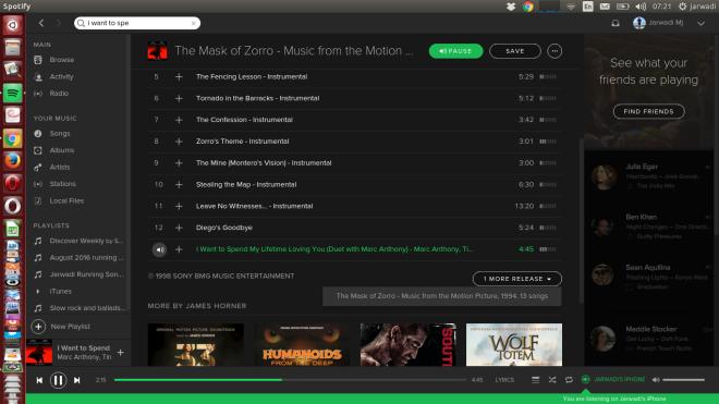Spotify Premium 01