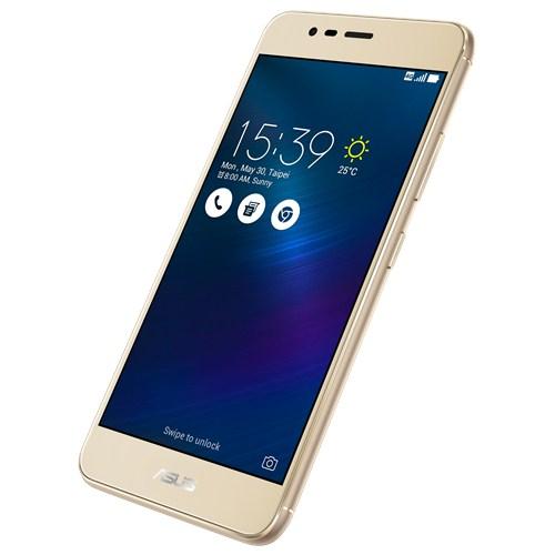 Zenfone 3 Max Gold
