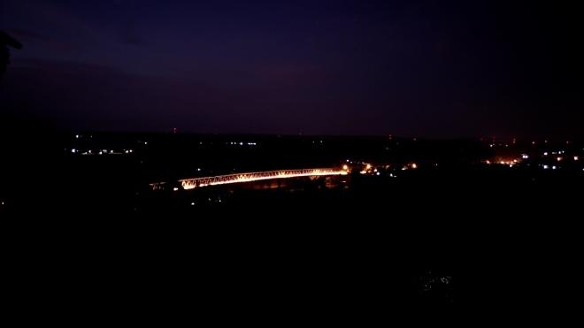 Menikmati Pentang dan Jembatan Kretek di Watu Lumbung - Kretek - Bantul