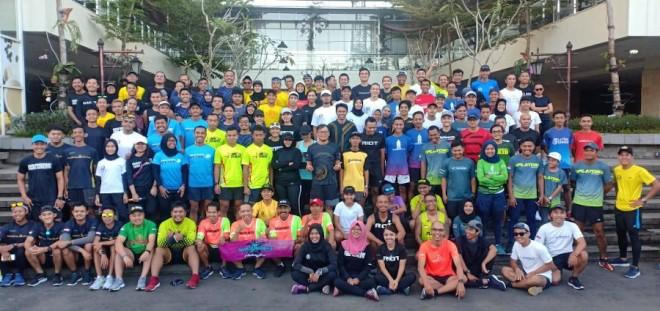 Borobudur Marathon 2019 Roadshow 2