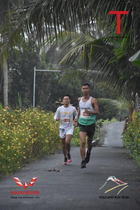 Jarwadi Vollcano Run 2020
